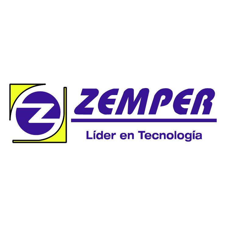 free vector Zemper