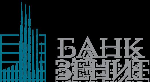 free vector Zenit bank logo