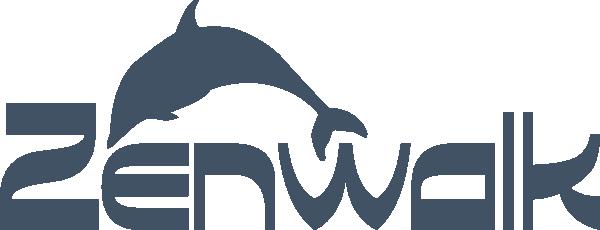free vector Zenwalk Logo clip art