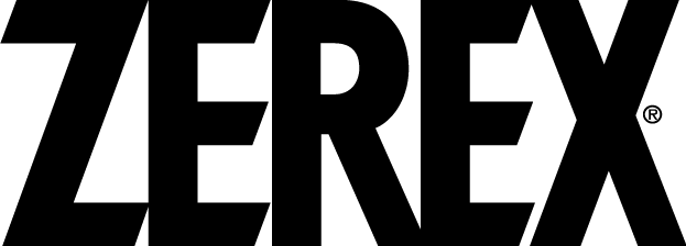 free vector Zerex logo