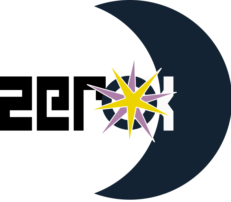 free vector Zero-K Icon Test - Static Text Version