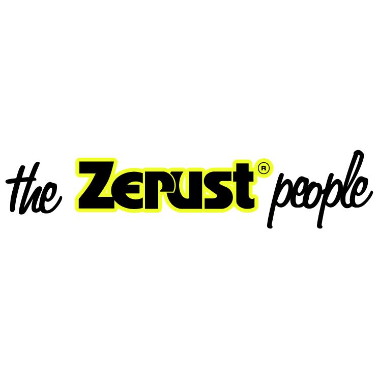 free vector Zerust 0