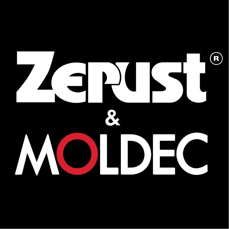 free vector Zerust moldec