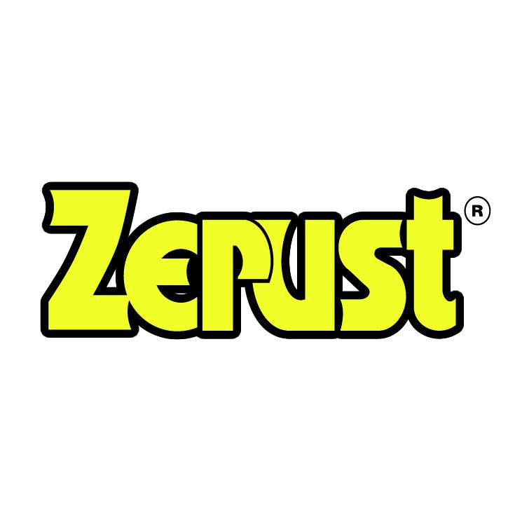 free vector Zerust