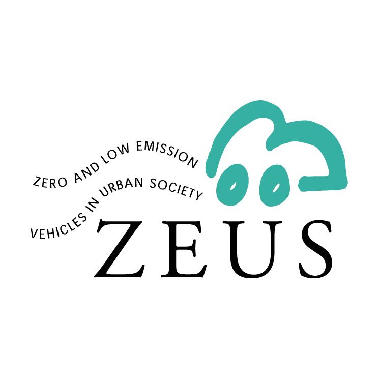free vector Zeus 0