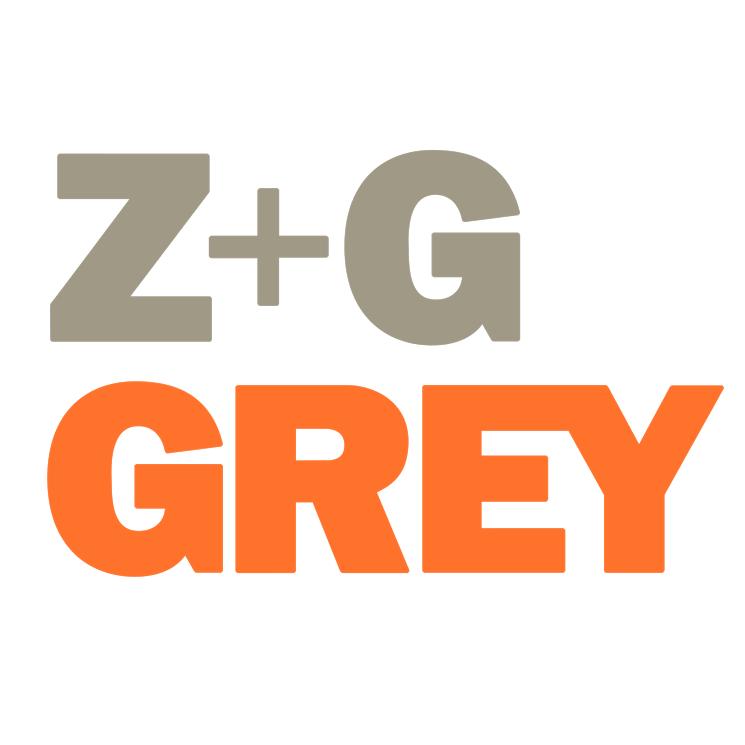 free vector Zg grey