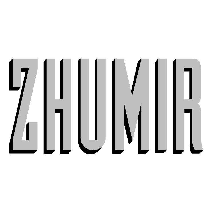 free vector Zhumir
