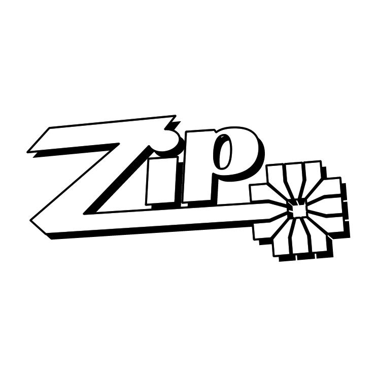 free vector Zip 0