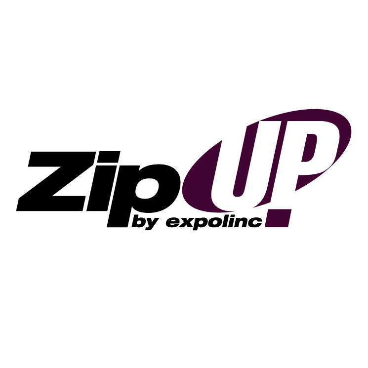 free vector Zip up
