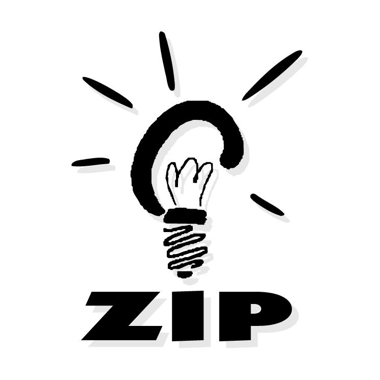 free vector Zip
