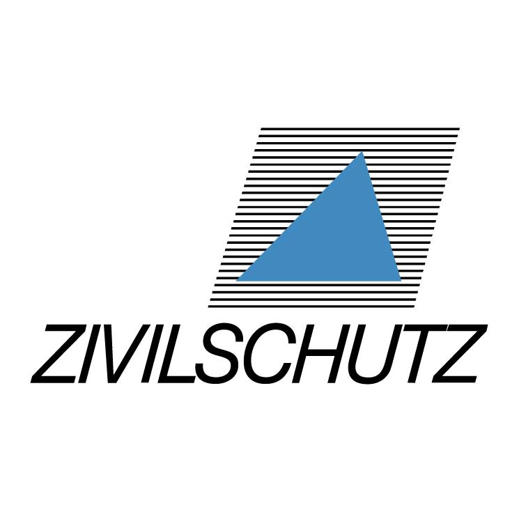 free vector Zivilschutz