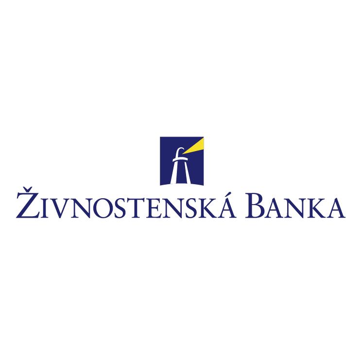 Free vector zivnostenska banka 0050381zivnostenska banka 0