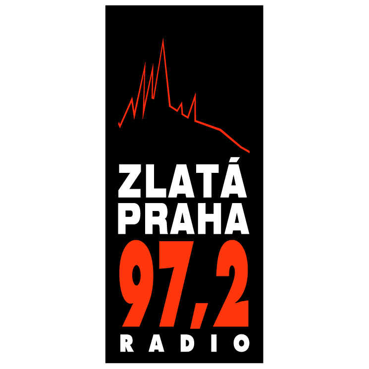 free vector Zlata praha