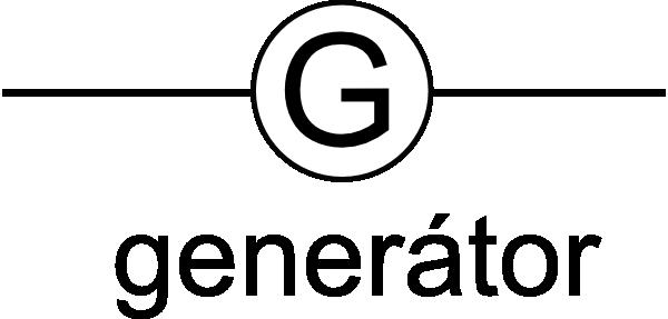 free vector Znacka Generatoru clip art