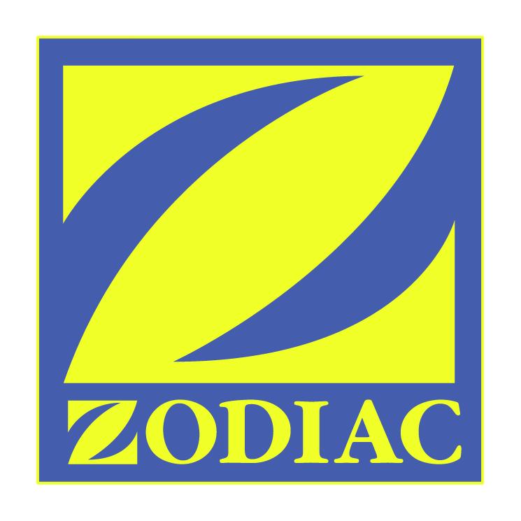 free vector Zodiac 2