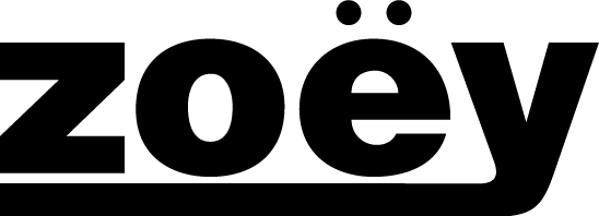 free vector Zoey logo