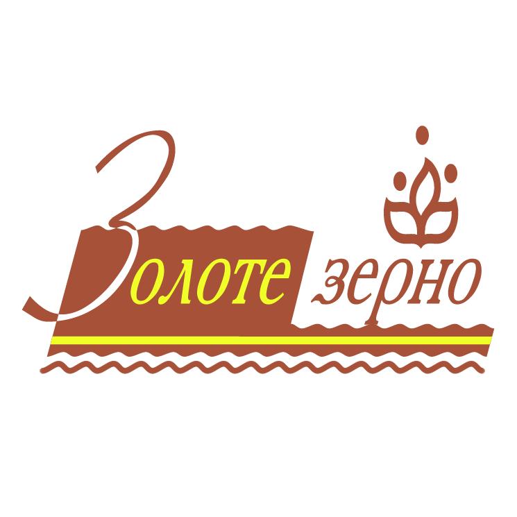 free vector Zolote zerno