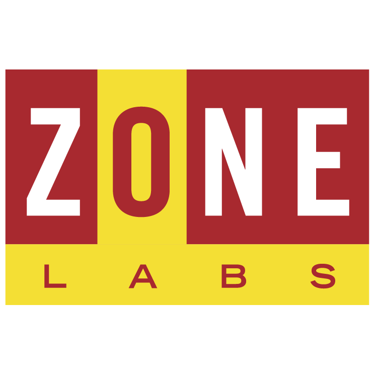 free vector Zone labs