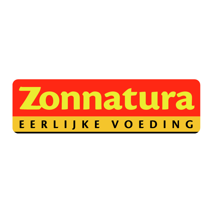 free vector Zonnatura