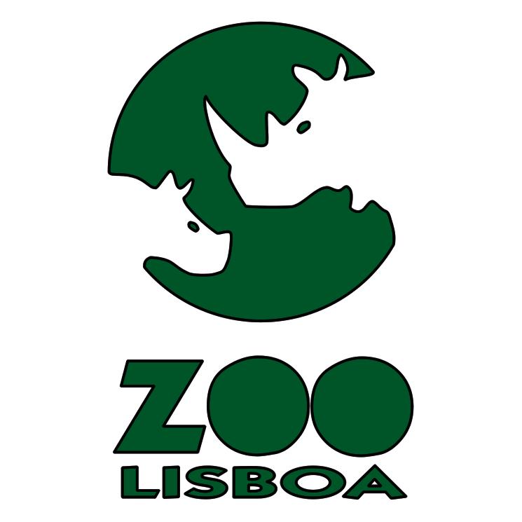 free vector Zoo de lisboa