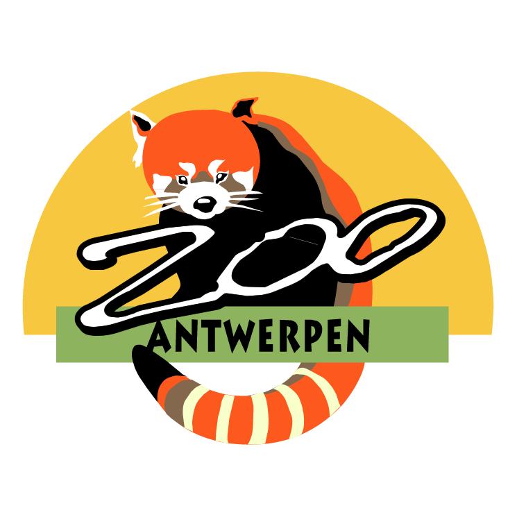 free vector Zoo van antwerpen