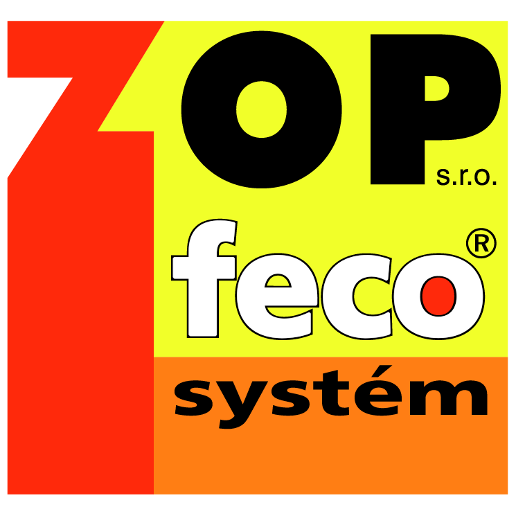 free vector Zop feco system