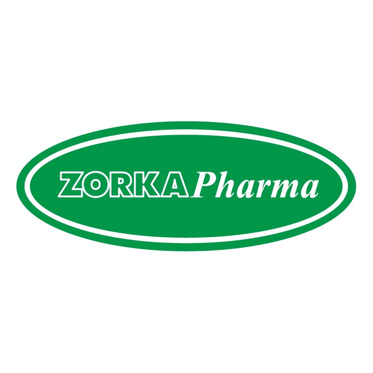 free vector Zorkapharma