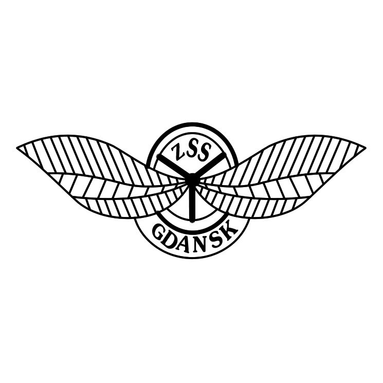 free vector Zss gdansk