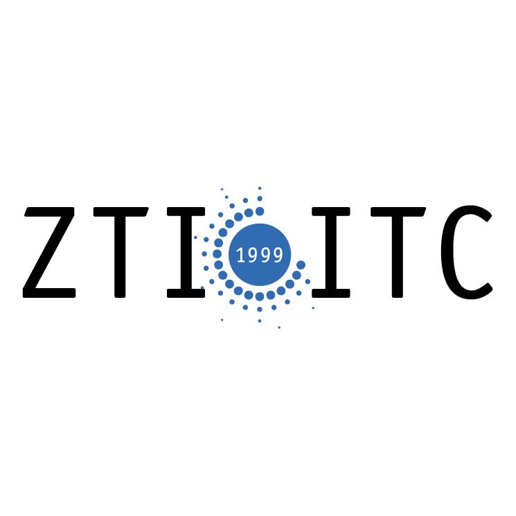 free vector Zti itc