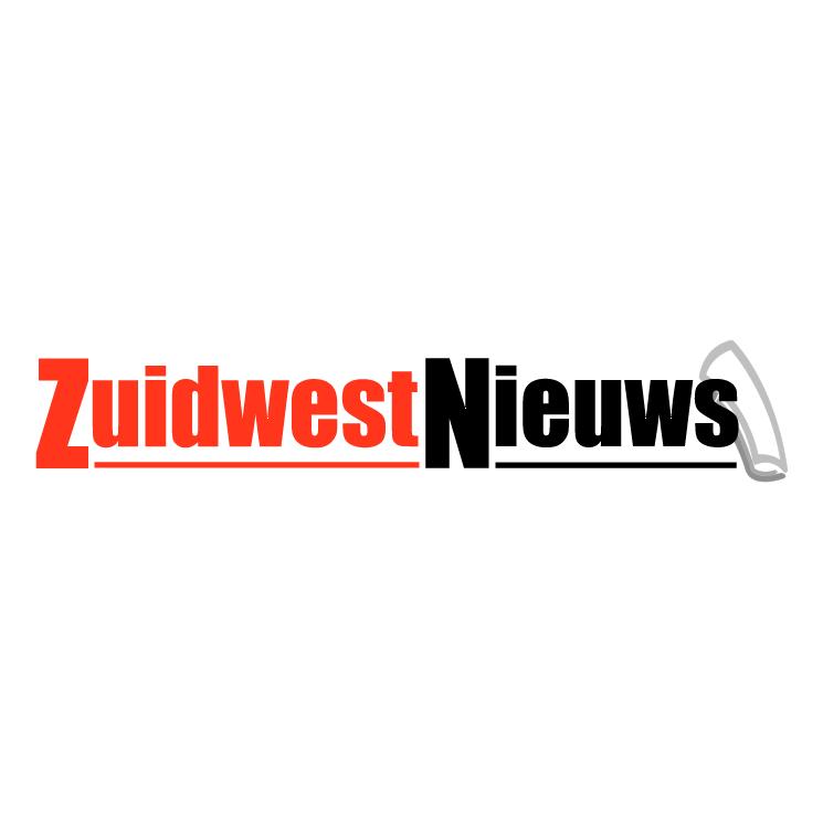 free vector Zuidwest nieuws