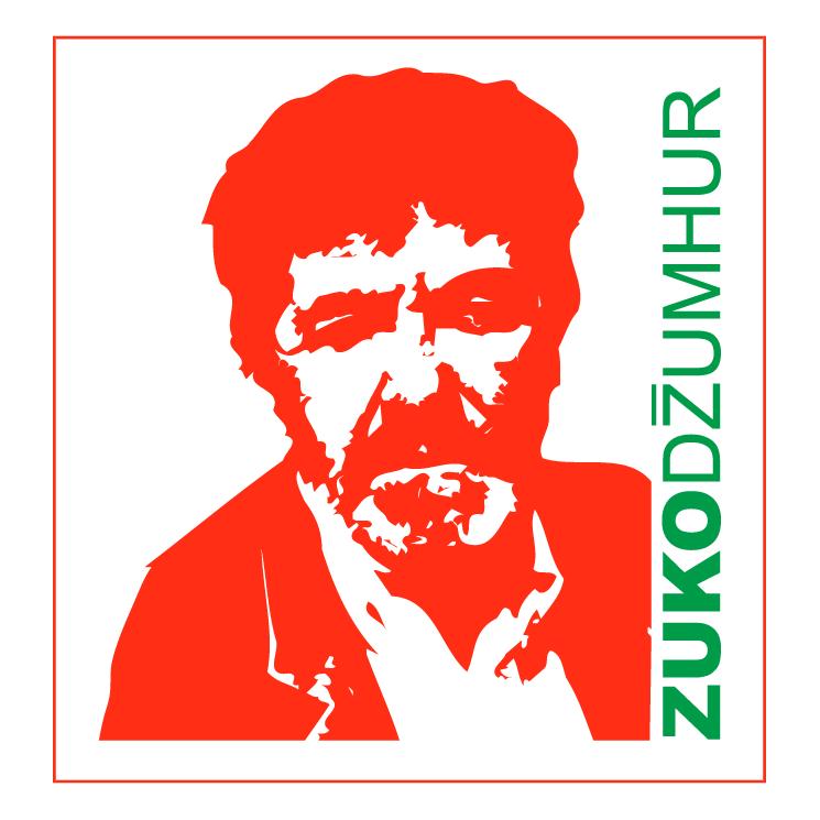 free vector Zuko dzumhur