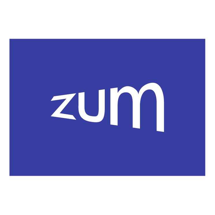free vector Zum servicos de publicidade