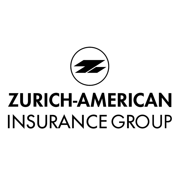 free vector Zurich american insurance group