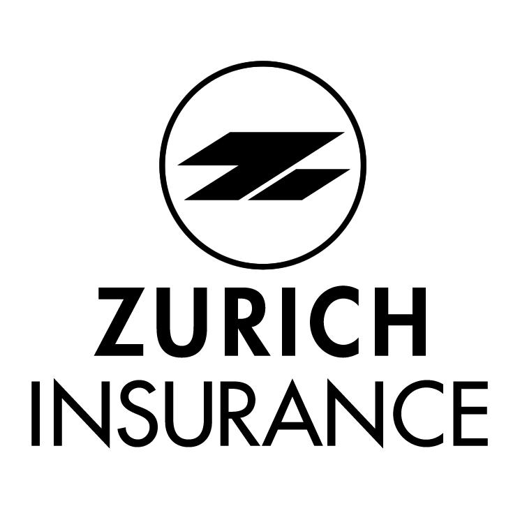 free vector Zurich insurance