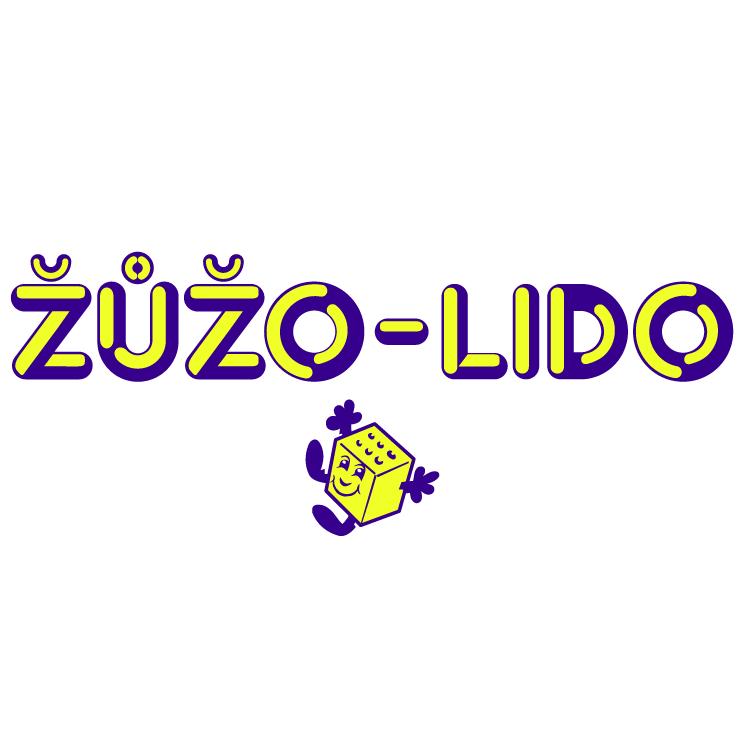 free vector Zuzo lido