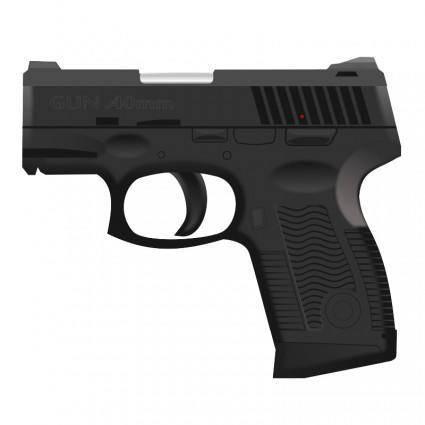 Gun .40