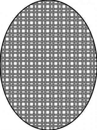 Pattern weave 04