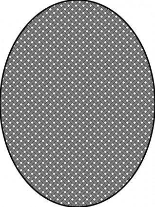 Pattern weave 03 diagonal