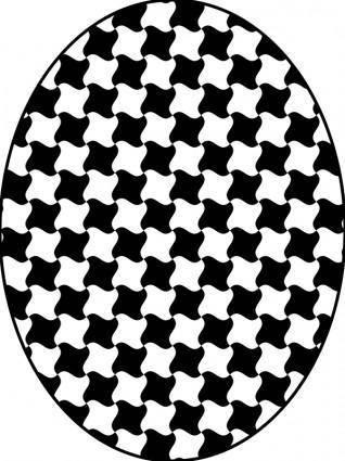 Pattern wavy 01