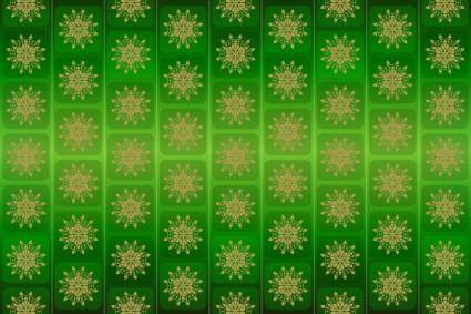 Background Patterns - Emerald