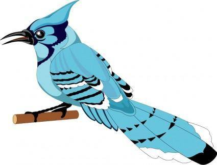 free vector Bird 21