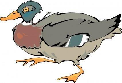 free vector Bird 59