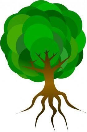 Simple Tree 1