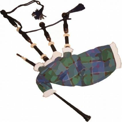 Great Highlands Bagpipes