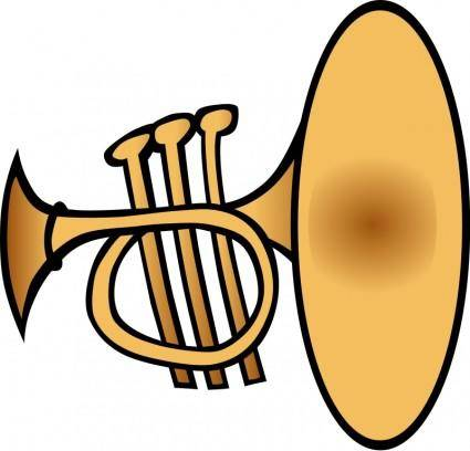 Silly trumpet