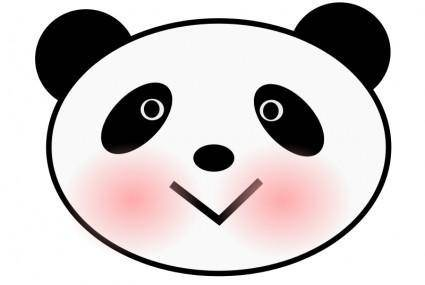 Panda in love, bujung, Tonrak