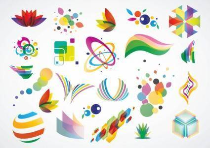 free vector Logo Design Elements