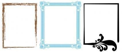 Artistic Frames 1