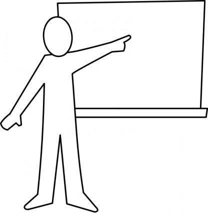 Professeur / teacher