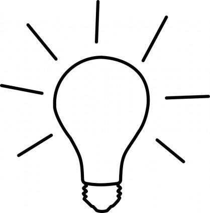 free vector Idee / idea
